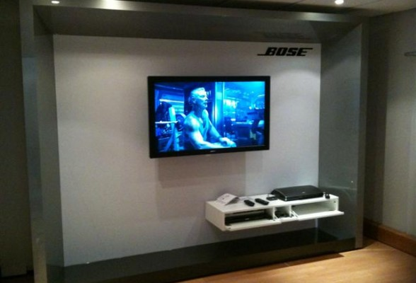 Bose Complete4