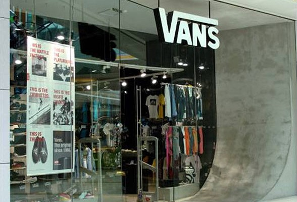 Vans-Storefront